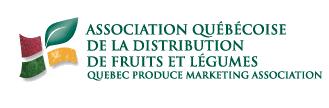 L'association québécoise de la distribution de fruits et légumes